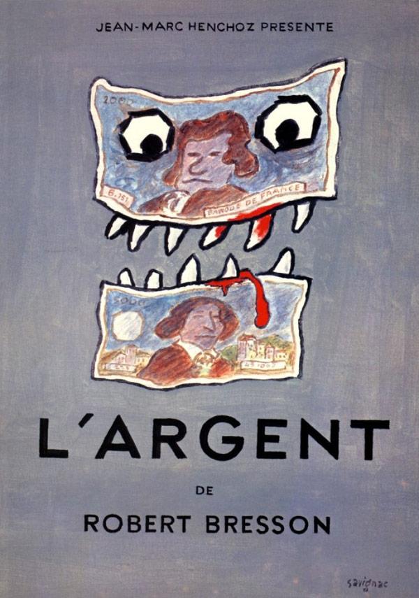 L'Argent