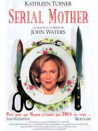 affiche du film Serial Mother