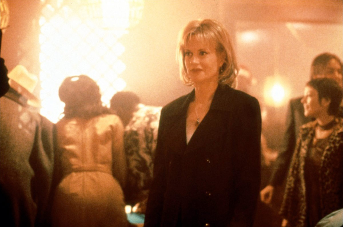 Melanie Griffith dans Another Day in Paradiseids