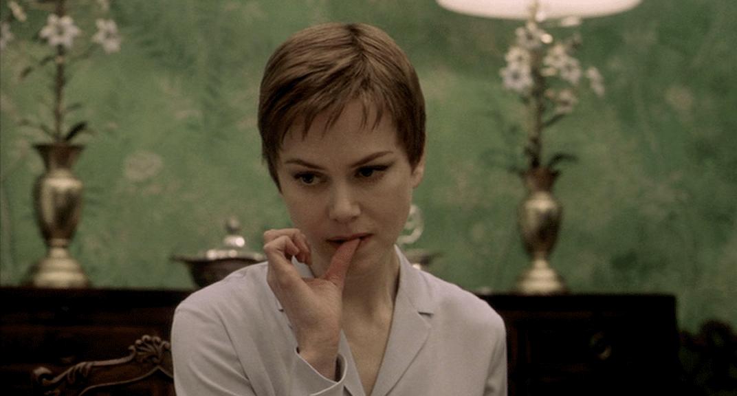 Nicole Kidman dans Birth