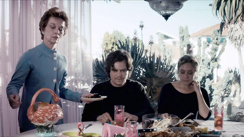 Chloë Sevigny, Michael Shannon, Grace Zabriskie dans Dans l'oeil d'un tueur