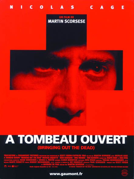 A Tombeau ouvert (Bringing out the Dead)