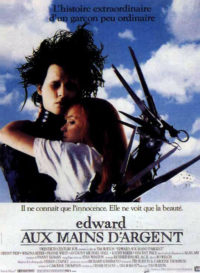 affiche du film Edward aux mains d'argent