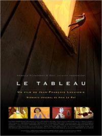 affiche du film Le Tableau