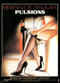 affiche du film Pulsions