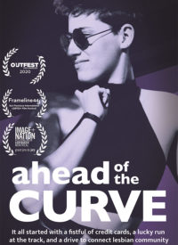 affiche du film Ahead of the Curve