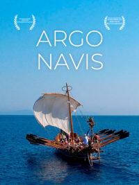 affiche du film Argo Navis