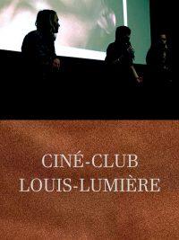 Ciné-club Louis Lumière