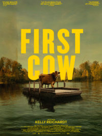 First cow