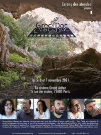 Festival Grec Doc 2021