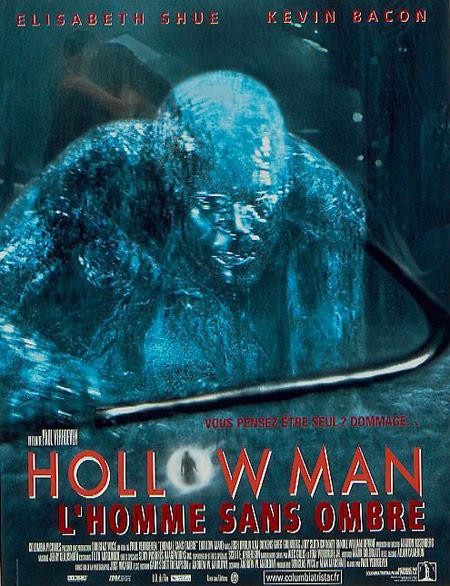 Hollow Man, l'homme sans ombre (Hollow Man)