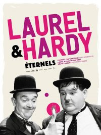 Laurel & Hardy éternels