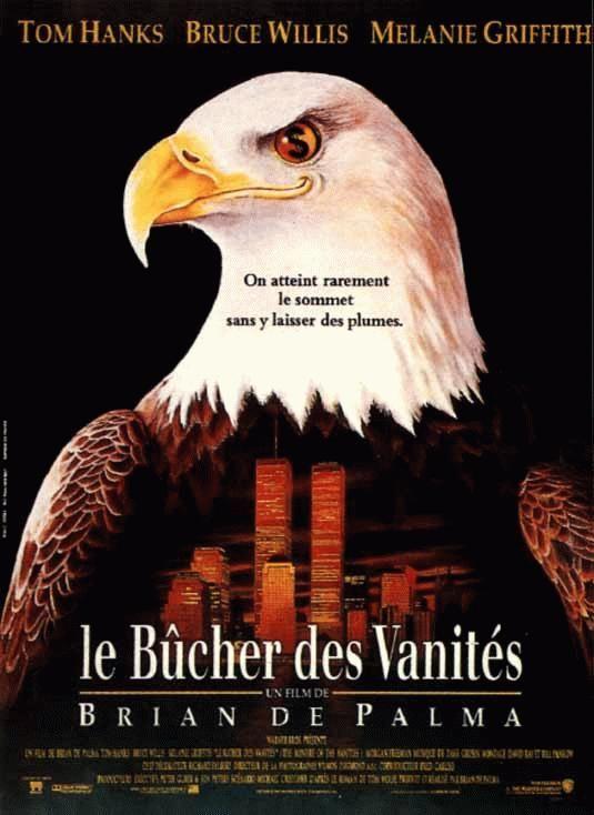 Le Bûcher des vanités (The Bonfire of the Vanities)