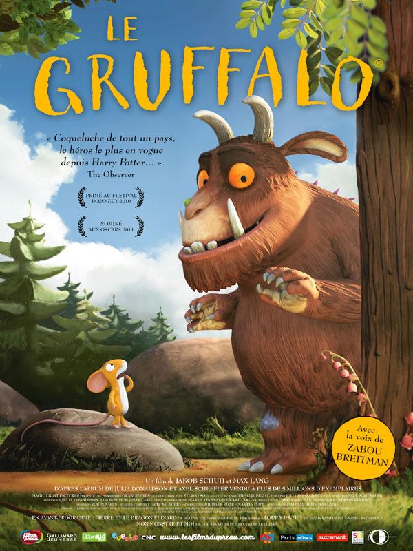 Le Gruffalo (The Gruffalo)