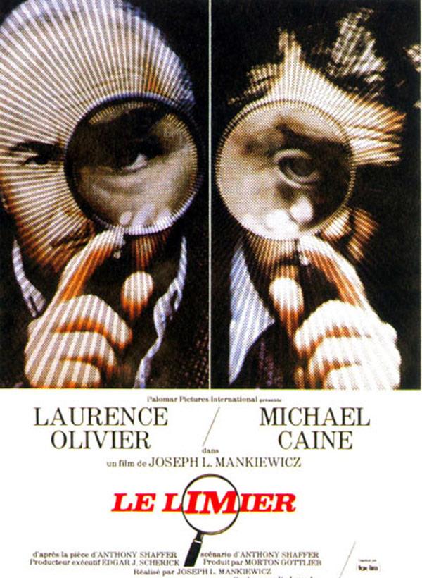 affiche du film Le Limier