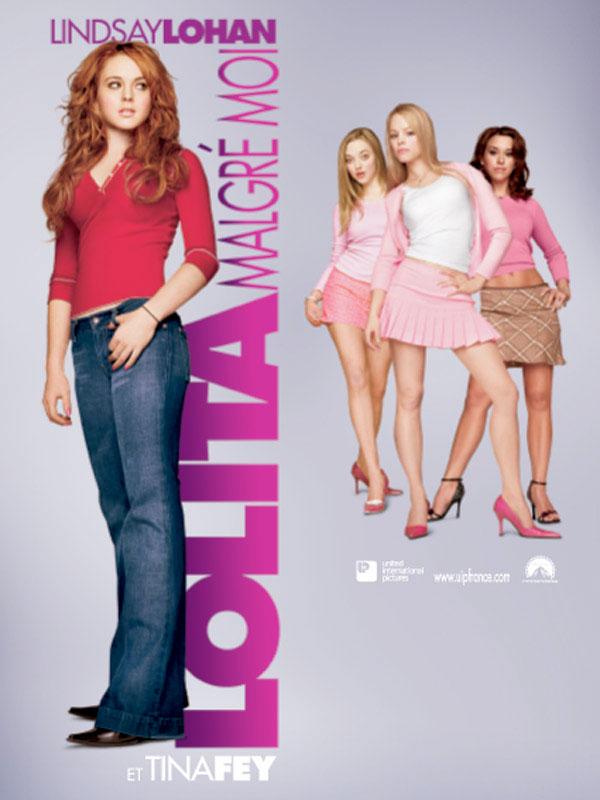 affiche du film Lolita malgré moi
