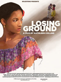 affiche du film Losing ground