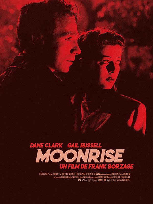 affiche du film Moonrise (Le fils du pendu)