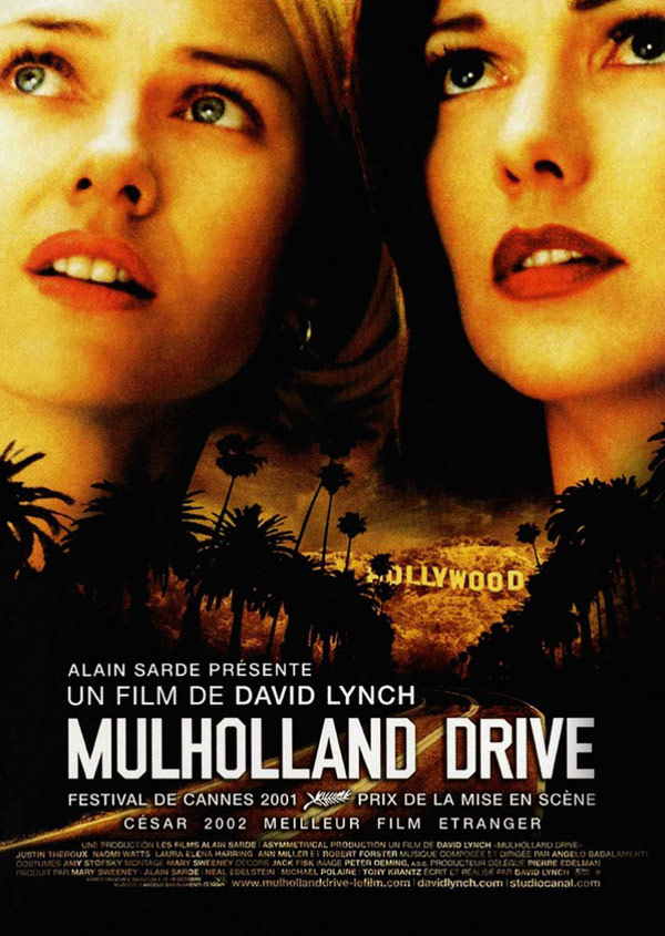 Mulholland Drive (Mulholland Dr.)