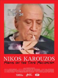 Nikos Karouzos – en route vers le printemps