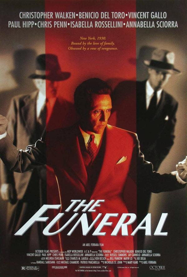 Nos funérailles (The Funeral)