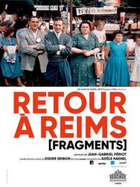 Retour à Reims (Fragments)