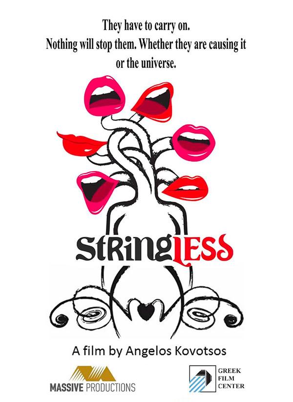 affiche du film Stringless