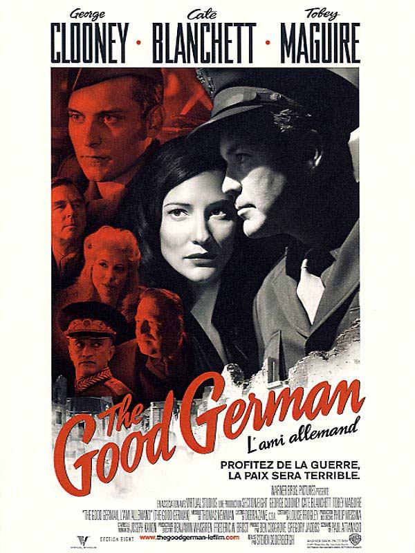 The Good German – L'ami Allemand