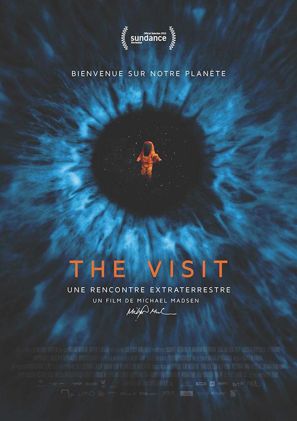 The Visit – une rencontre extraterrestre