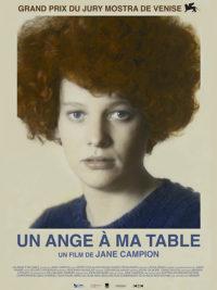 Un Ange à ma table