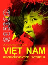 Vietnam : un cri qui vient de l'intérieur
