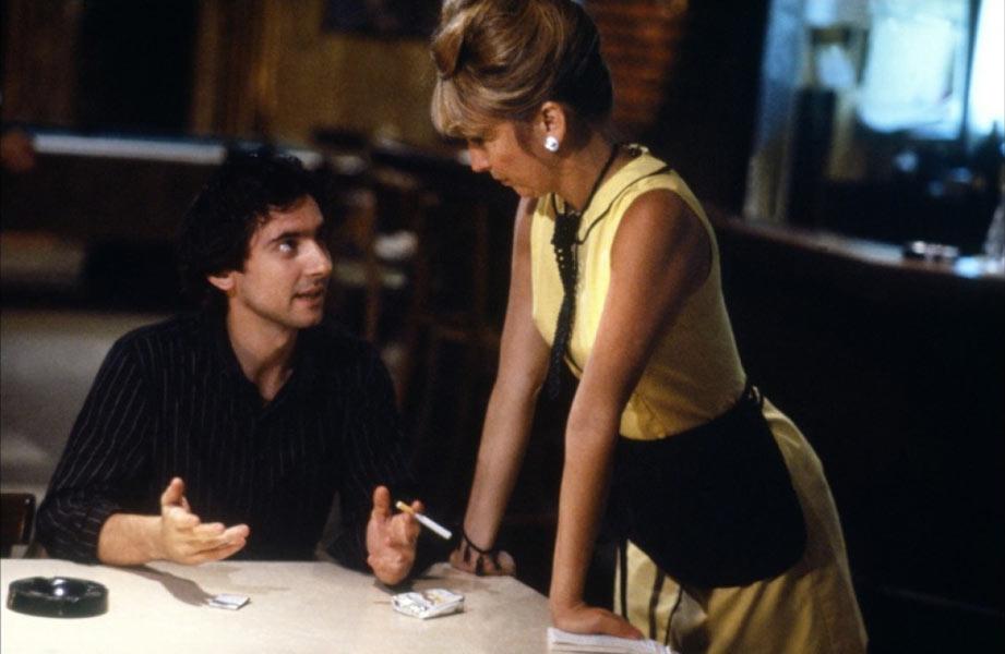 Griffin Dunne, Teri Garr dans After Hours