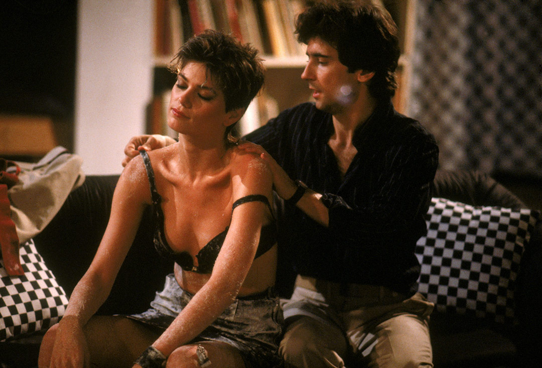 Linda Fiorentino, Griffin Dunne dans After Hours