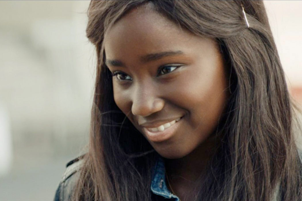 Karidja Touré dans Bande de filles