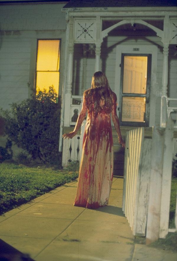 Sissy Spacek dans Carrie