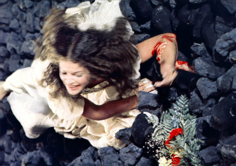 Amy Irving dans Carrie