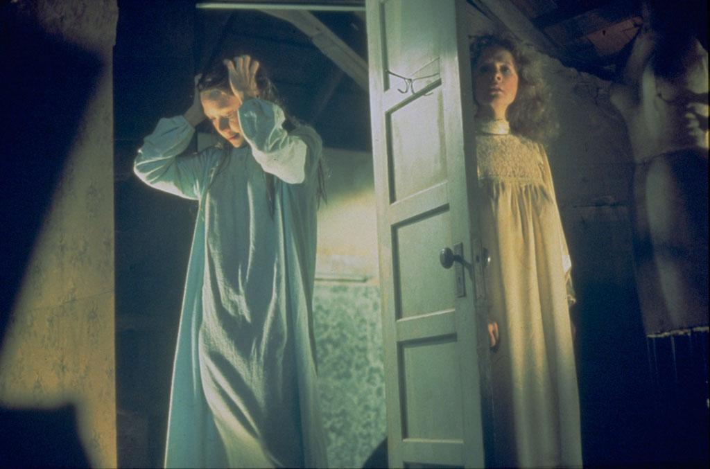 Sissy Spacek, Margaret White dans Carrie