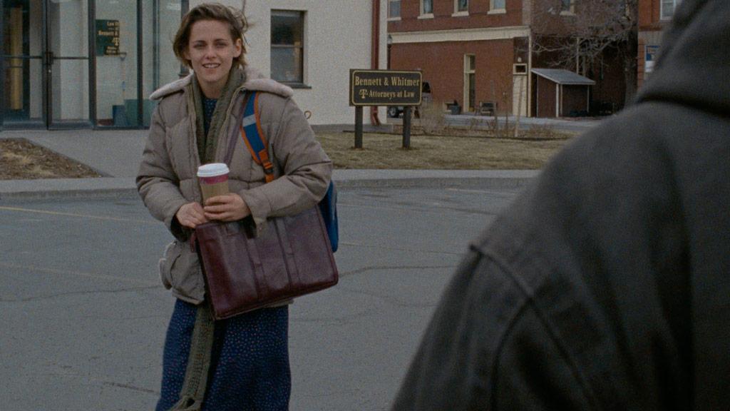 Kristen Stewart dans Certaines femmes