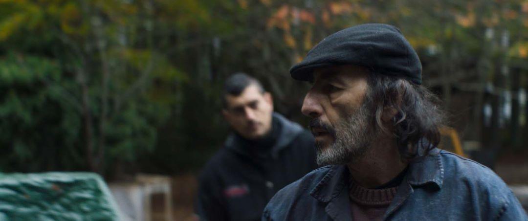 Vangelis Mourikis dans Digger