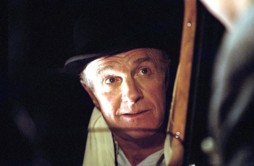 James Caan dans Dogville