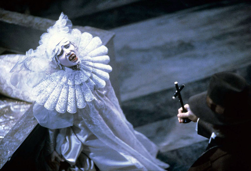 Gary Oldman dans Dracula