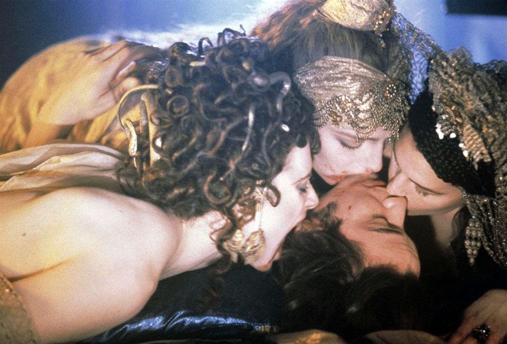 Keanu Reeves dans Dracula
