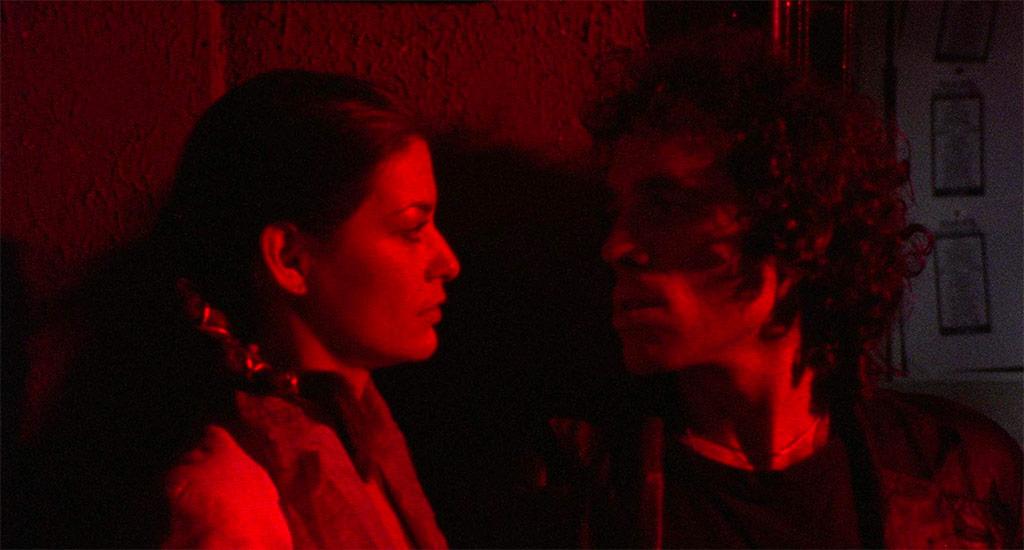 Carolyn Marz, Abel Ferrara dans Driller killer