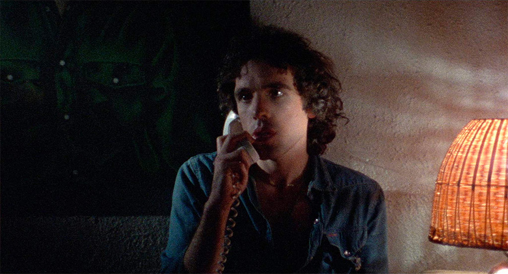 Abel Ferrara dans Driller killer