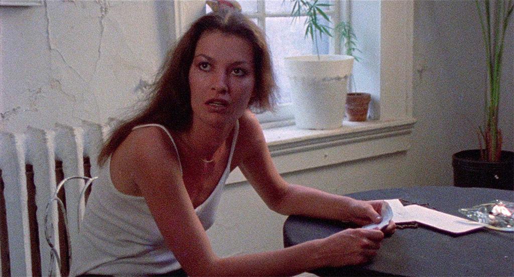 Carolyn Marz dans Driller killer