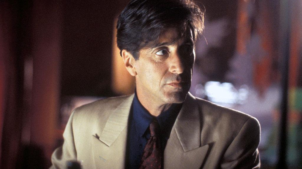 Al Pacino dans Glengarry