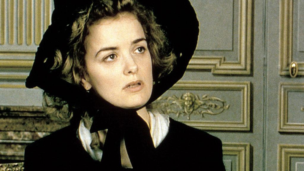 Lucy Russell dans L'Anglaise et le Duc