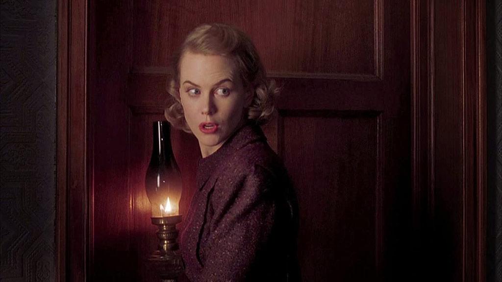 Nicole Kidman dans Les Autres