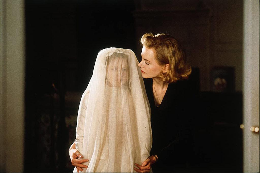 Nicole Kidman, Alakina Mann dans Les Autres