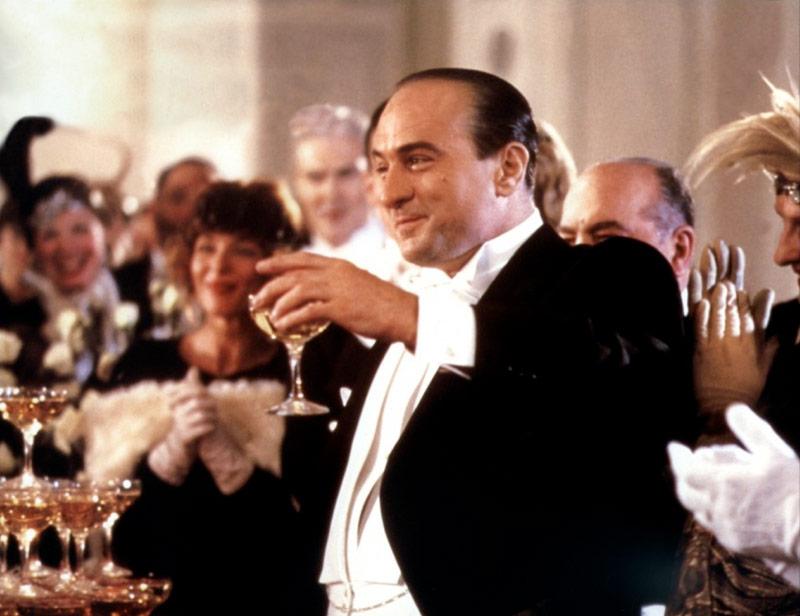 Robert De Niro dans Les Incorruptibles